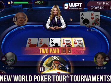 Les hvordan du spiller Poker hos Zynga Poker