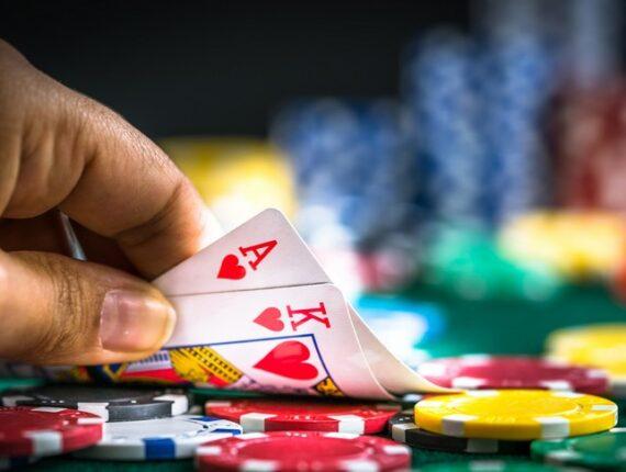 Det mest populære casino spillet på nett