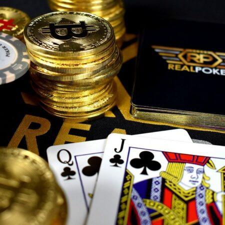Hva er betydningen av ante i Poker?