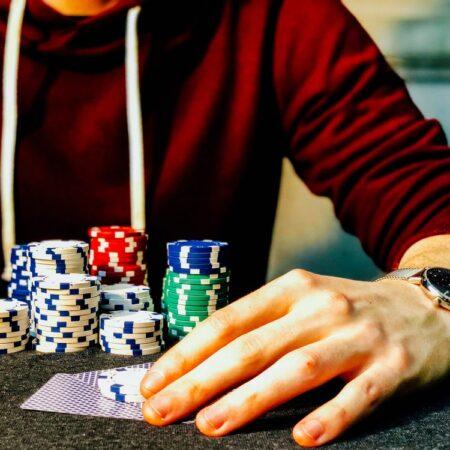 Spill ikke poker med følelsene