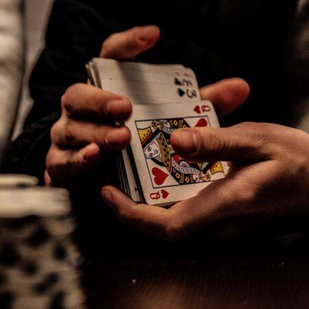Gode sunnhetsråd til online poker