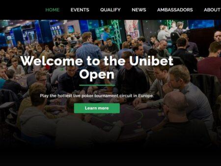 Hva er Unibet Open?