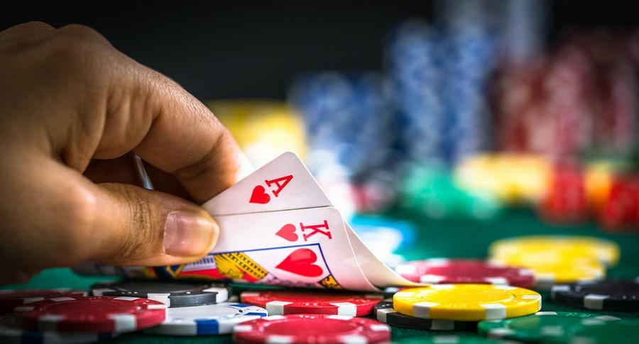 Basis odds i poker