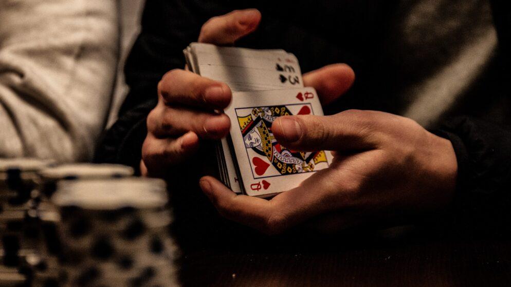 World Series of Poker til Android