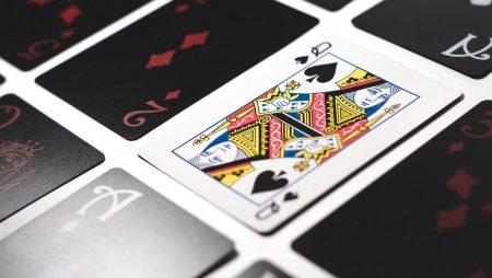 Texas Hold'em til IOS